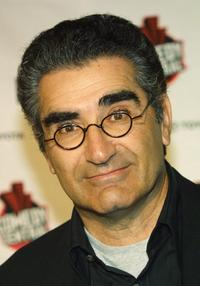 Eugene Levy at the Comedy Central's First Ever Awards Show