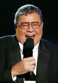 Jerry Lewis at the 39th Annual Jerry Lewis MDA Labor Day Telethon.