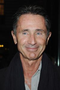 Thierry Lhermitte at the Montblanc Paris Flagship Boutique Launch - Inauguration Cocktail party.