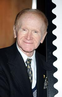 Red Buttons at the Henry Fonda Centennial celebration.