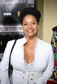 Debbie Allen at the 2007 BET Awards.