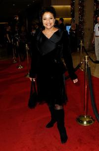 Debbie Allen at the 9th Annual Family Television Awards.