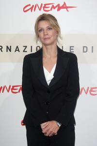 Margherita Buy at the photocall of