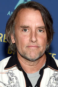 Richard Linklater at the