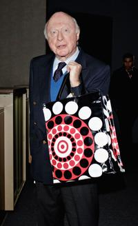 Norman Lloyd at The Historic Beverly Hills Post Office for Varietys Centennial Gala Presented by Target.