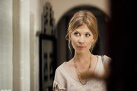 Clemence Poesy as Tia in ``Heartless.''