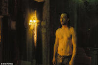 Joseph Mawle as Papa B in ``Heartless.''