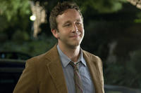 Chris O'Dowd as Rhodes in ``Bridesmaids.''