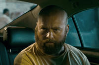 Zach Gilifianakis as Alan in ``The Hangover Part II.''