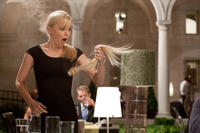 Anna Faris as Ally Darling in ``What's Your Number?.''