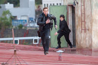 A scene from ``Mission Impossible -- Ghost Protocol.''