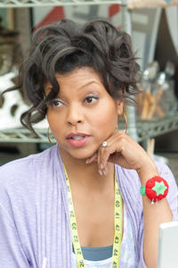 Taraji P. Henson as B'Ella in ``Larry Crowne.''