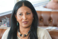 Pam Grier as Frances in ``Larry Crowne.''