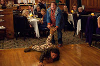 Kevin Hernandez as Rodrigo and Jonah Hill as Noah in ``The Sitter.''