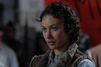 Olga Kurylenko as Ildiko in
