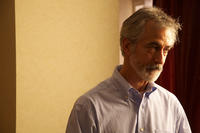 David Strathairn as Peter Ward in ``The Whistleblower.''