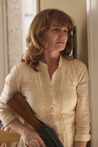 Melissa Leo as Sarah in ``Red State.''