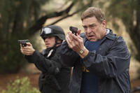 John Goodman as Joseph Keenan in ``Red State.''