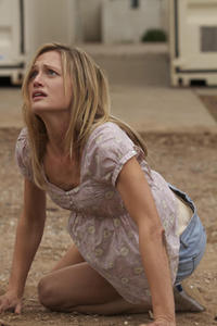Kerry Bishe as Cheyenne in ``Red State.''