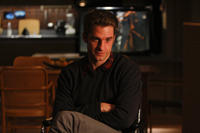 Scott Speedman as Spencer in ``Good Neighbors.''