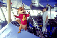 Alvin in ``Alvin and the Chipmunks: Chipwrecked!.''