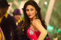 Kareena Kapoor as Divya Rana in ``Bodyguard.''