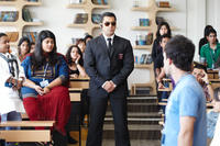 Salman Khan as Lovely Singh in ``Bodyguard.''