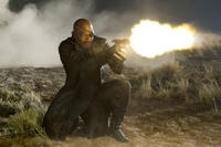 Samuel L. Jackson as Nick Fury in ``The Avengers.''