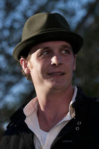 Ethan Embry as Leo Cleary in ``The Reunion.''
