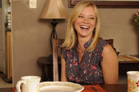 Amy Smart as Nina in ``The Reunion.''