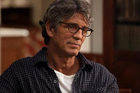 Eric Roberts as Ronnie Bullock in ``Deadline.''