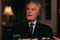 J.D. Souther as Lucas Harper in ``Deadline.''
