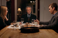 Anna Felix as Delana Calhoun, J.D. Souther as Lucas Harper and Steve Talley as Matt Harper in ``Deadline.''