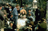 Scene from the film