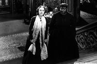 Olivia de Havilland as Melanie Hamilton and Hattie McDaniel as Mammy in ``Gone with the Wind.''