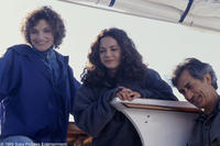 Mary Elizabeth Mastrantonio, Vanessa Martinez and David Strathairn in