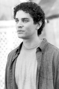 James Frain as Forney in