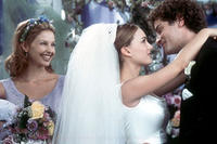 Ashley Judd, Natalie Portman and James Frain in