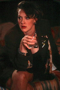 Joan Cusack as Ruth Meyer in