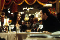Julia Roberts and John Cusack star in the Revolution Studios/Columbia Pictures romantic comedy AMERICA'S SWEETHEARTS.
