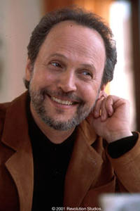 Billy Crystal stars as Lee Phillips in the Revolution Studios/Columbia Pictures romantic comedy AMERICA'S SWEETHEARTS.
