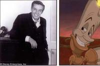 Jerry Orbach as Lumiere.