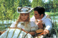 Reese Witherspoon and Rupert Everett in