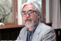 Hayao Miyazaki, Japan's most renowned filmmaker, achieves new artistic and storytelling triumphs with his writing and direction of the remarkable new animated fantasy,