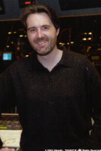 Disney veteran Kirk Wise served as director.