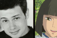 Jason Marsden, voice of Haku.