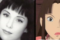 Susan Egan, voice of Lin.