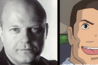 Michael Chiklis, voice of Chihiro's Father.
