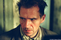 Ralph Fiennes as Spider.