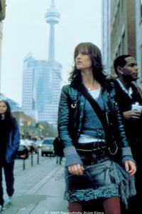 Juliette Lewis in